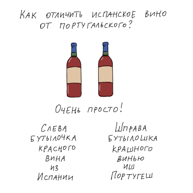 Приколы про вино картинки