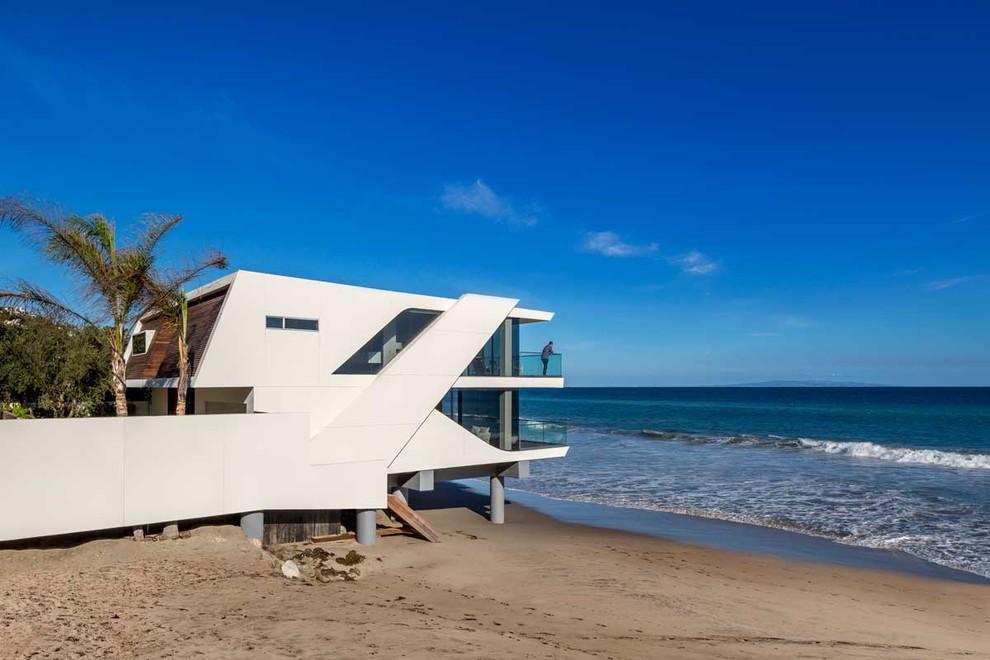 Дома в малибу фото недвижимость в ларнаке кипр цены
