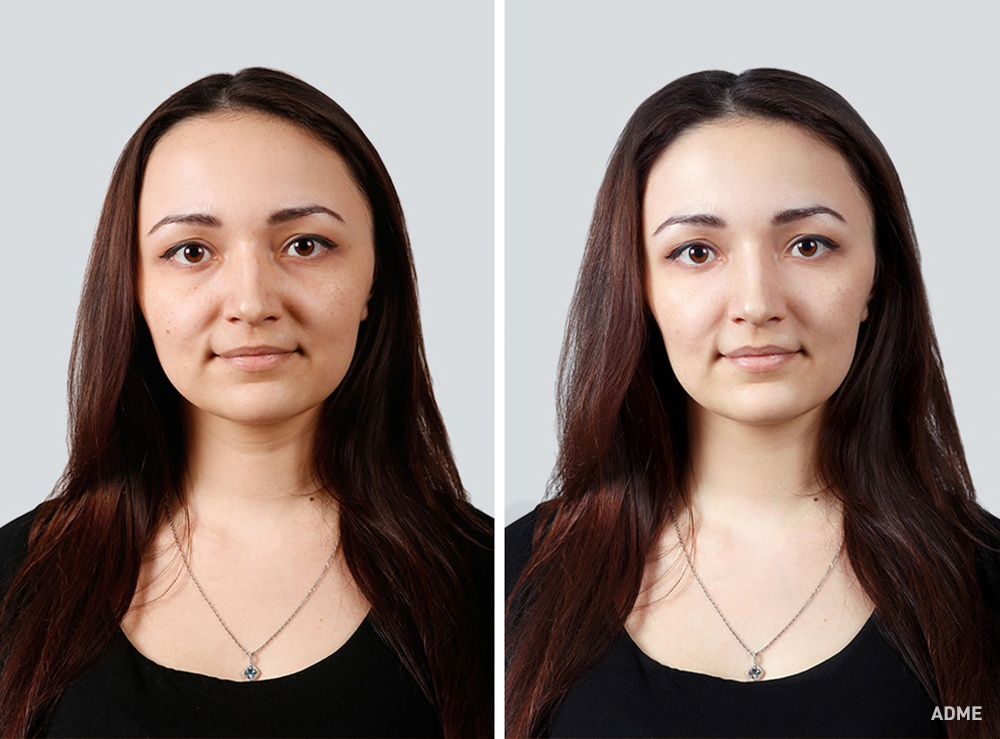 Изменить облик фото