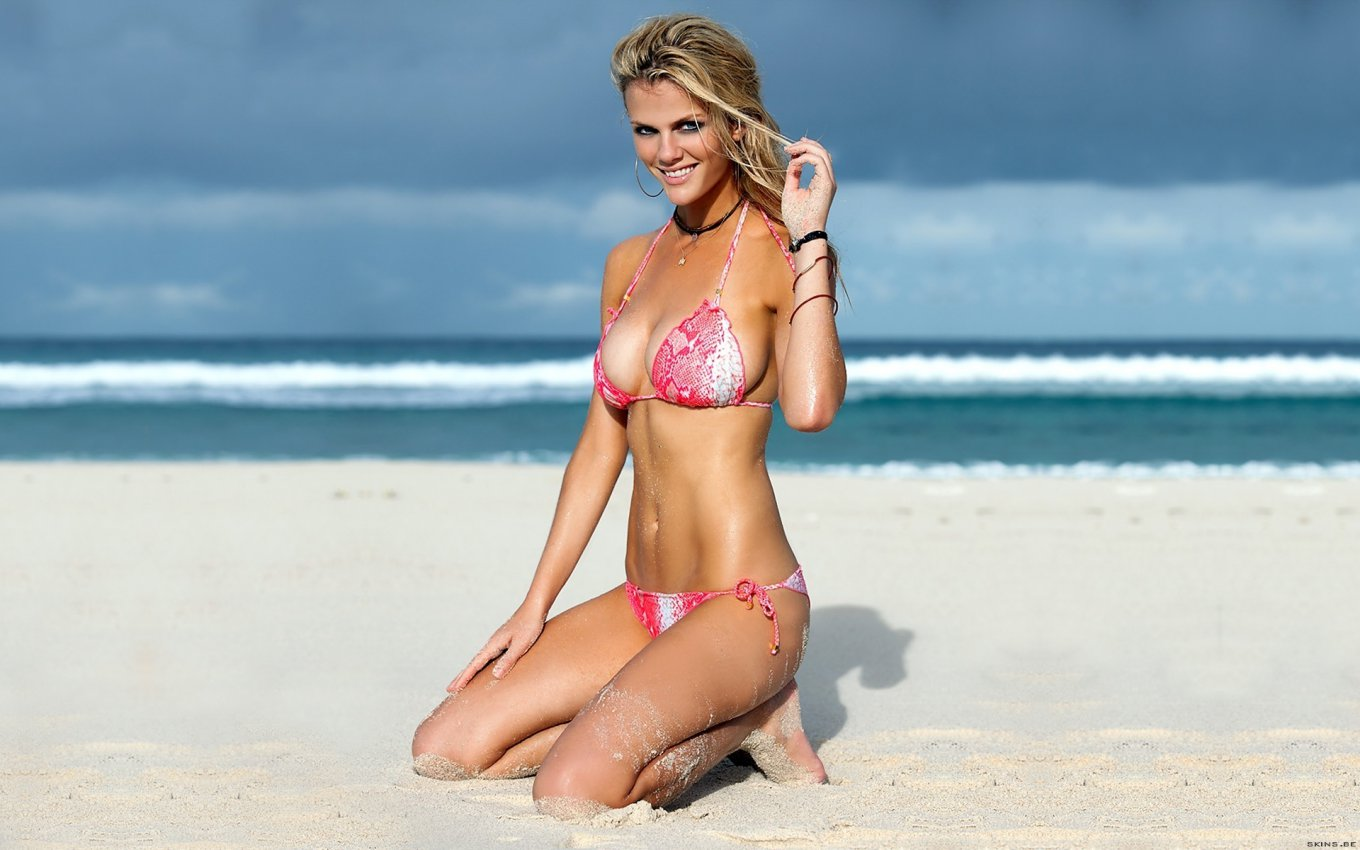 36. Brooklyn Decker