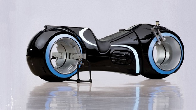 TRON Light Cycle – $ 77,000