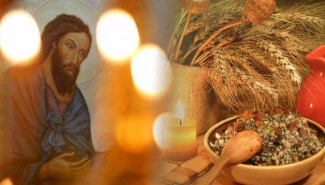 Рождественский пост начинается сегодня: что можно и что нельзя есть