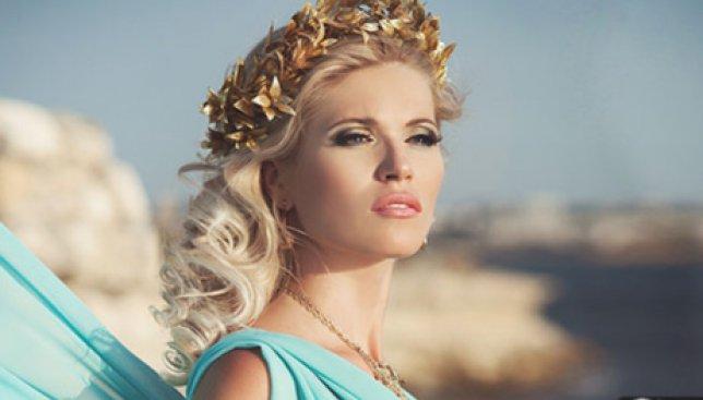 В Греции сегодня праздник женщин: мысли древних греков на эту тему