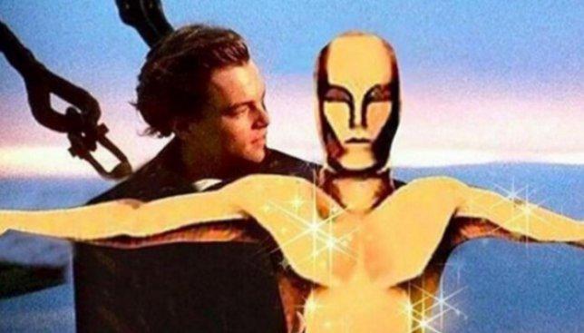 Как прошел Оскар 2016: веселая реакция в сети на победу Ди Каприо