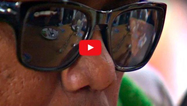 Когда все равны: в Индонезии открылся кинотеатр для людей с особенностями (Видео)