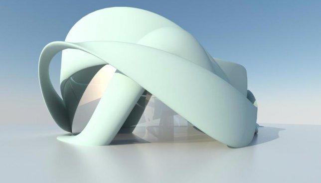 Технологии: в Голландии создадут отель с помощью 3D-принтера