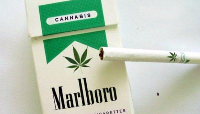 В США стартовали продажи сигарет Malboro с настоящей марихуаной