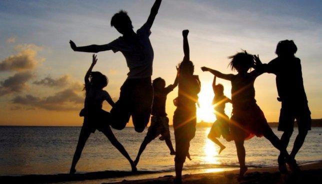 10 способов, как заново полюбить свою жизнь (Фото)