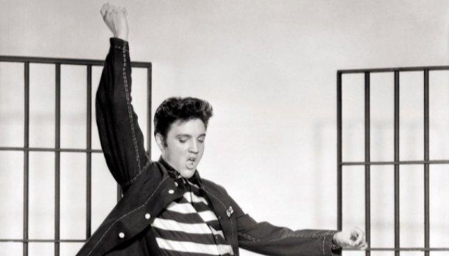 В день рождения Элвиса Пресли: невероятные факты о нем, которые мало кто знает
