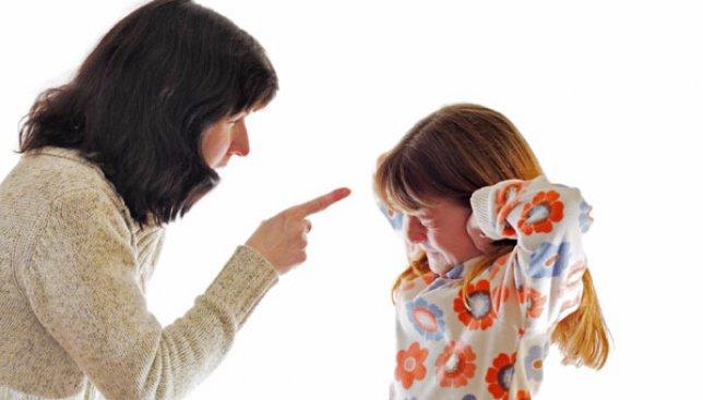 13 фраз, которые нельзя говорить ребенку никогда и ни при каких обстоятельствах (Фото)