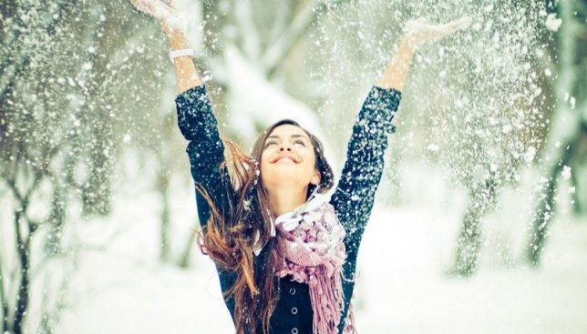 Winter is coming. Готовимся к зиме осенью!
