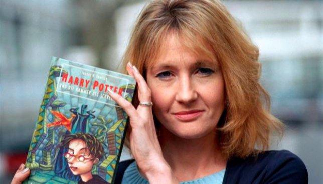 О чем будет восьмая книга о Гарри Поттере: комментарий от Джоан Роулинг