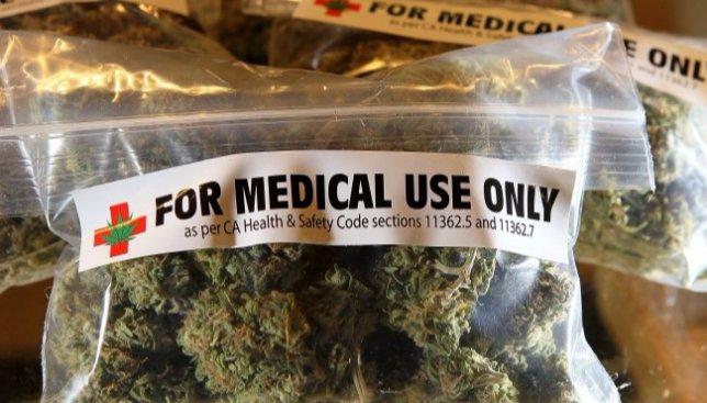Парадокс: 10 серьезных заболеваний, которые лечатся марихуаной