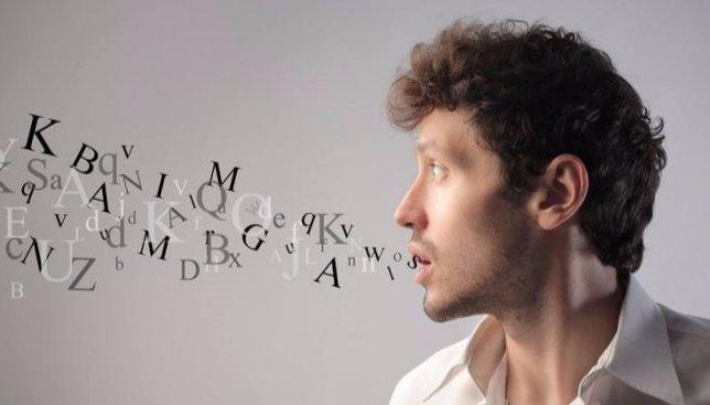 Ученые: наша речь отражает состояние ума