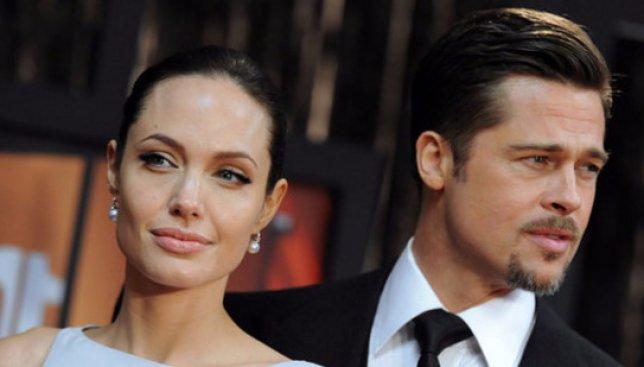 Почему Питт и Джоли разводятся: мнение психологов