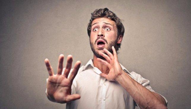 7 самых распространенных мужских страхов: рассказывают психологи