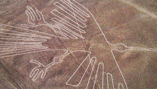 Археологи разгадали тайну геоглифов на плато Наска: неожиданное открытие (Фото)