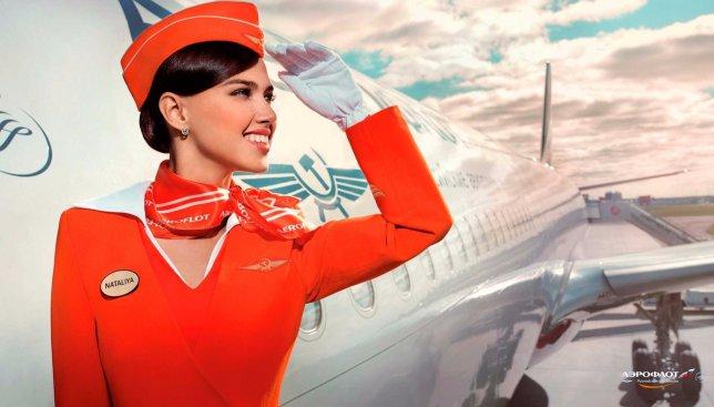 Психологи рассказывают: почему мужчины часто влюбляются в стюардесс