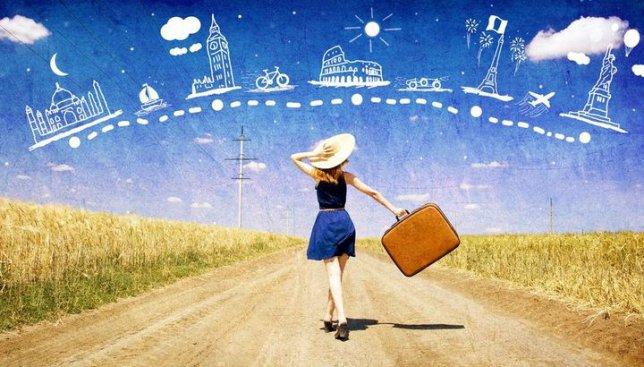 30 идей для тех, кто не представляет своей жизни без путешествий