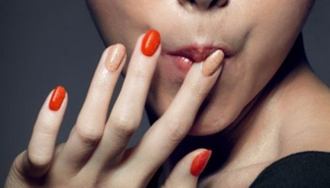 Южная Корея сходит с ума: они придумали лак для ногтей с очень необычным вкусом (Фото)