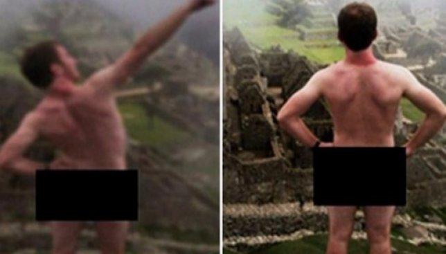Полицейским не смешно: как туристов арестовали за голые фото в Мачу-Пикчу