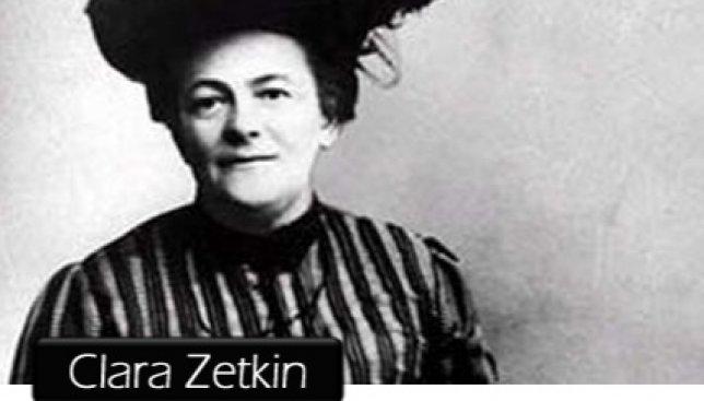 Ко дню рождения Клары Цеткин: слова, которыми должна гордится каждая женщина (Фото)