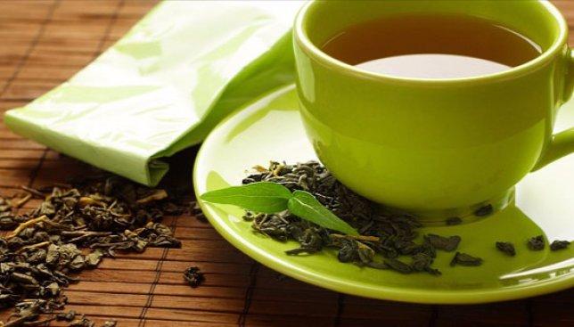 Странные новости: настоящий зеленый чай должен пахнуть рыбой (Фото)