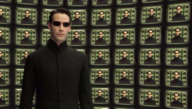 Ученые сходятся в мнениях: человечество на самом деле живет в Матрице (Фото)