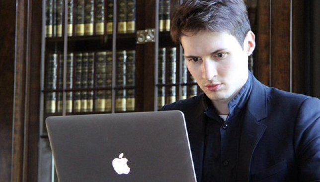 17 уникальных советов для саморазвития от Павла Дурова (Фото)