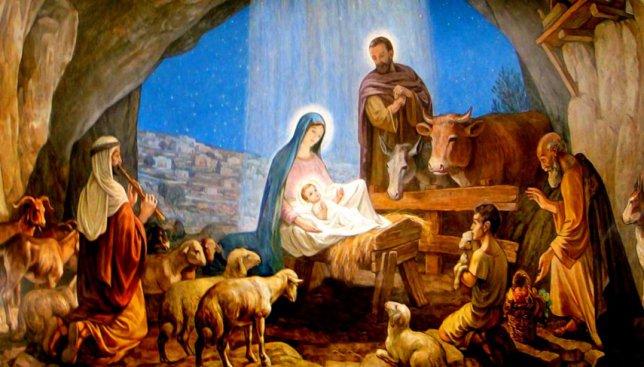 Праздник Рождества: почему на самом деле мы празднуем его 7 января