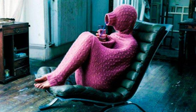 Поймут те, кому всегда холодно