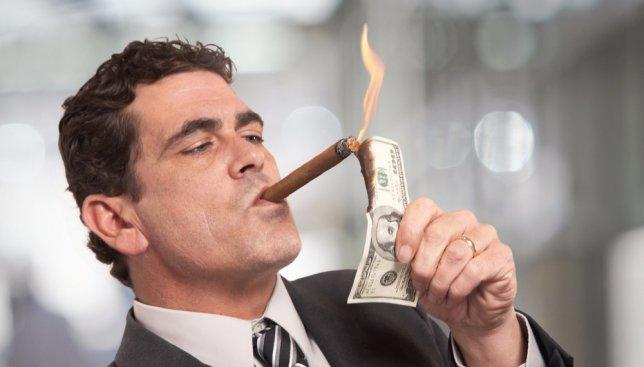 11 советов от миллионеров о том, как стать миллионером (Фото)