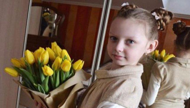 Дорогу молодым талантам: рисунок маленькой украинки признали лучшим из 26 тысяч (Фото)