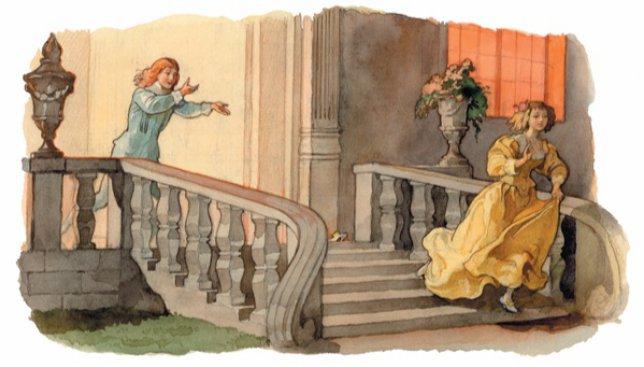 Ко дню рождения Шарля Перро: тайны его сказок и другие интересные факты