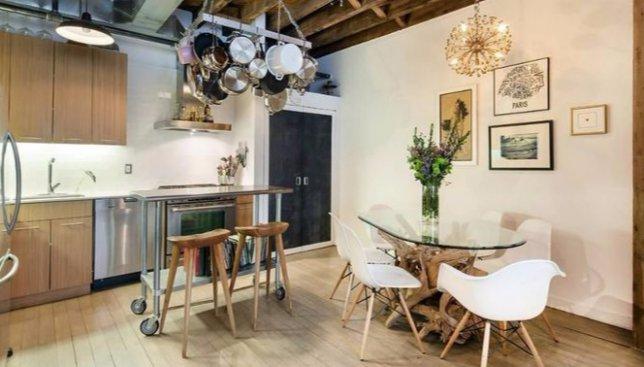 20 фотографий современных кухонь, в которых хочется остаться навсегда