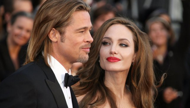 Вспомнить лучшее: самые стильные выходы в свет Анджелины Джоли и Брэда Питта (Фото)