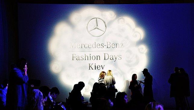 В Киеве прошли Mercedes-Benz Fashion Days: что интересного там происходило