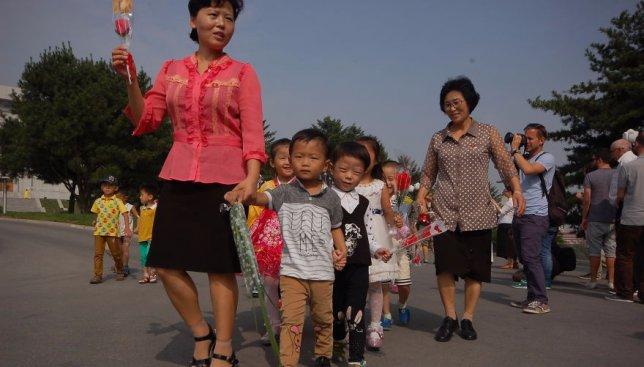20 фотографий Северной Кореи от девушки, которая хочет разрушить все стереотипы об этой стране