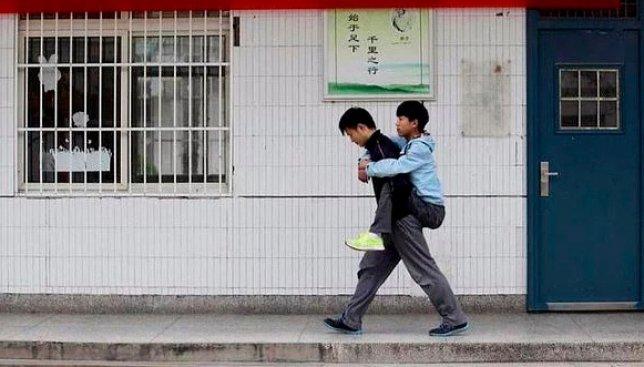 20 фотографий, доброта которых поражает до глубины души