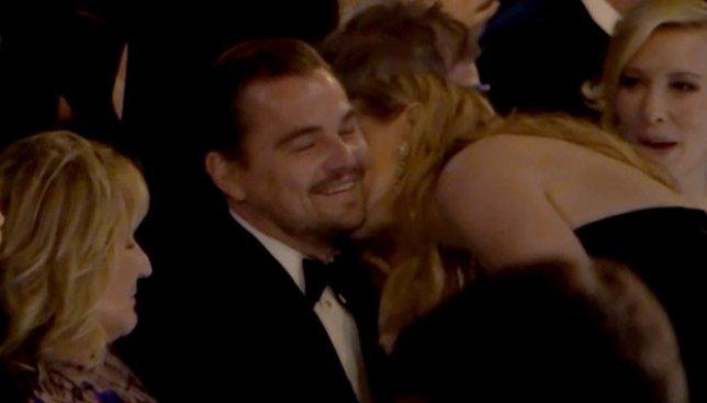 """13 моментов из """"Оскар-2016"""", которые не показали по телевидению"""
