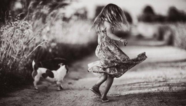 Идеальное детство: как оно - расти без компьютера и Интернета (Фото)