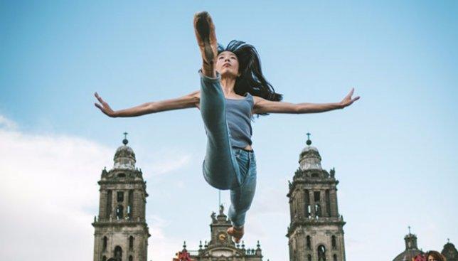 Трамп ошибается: как фотограф решил доказать, что в Мексике есть талантливые люди (Фото)