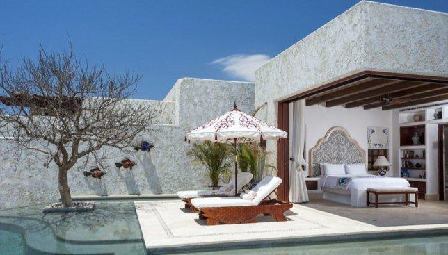 19 фото райских гостиниц, в которых вы будете спать под открытым небом