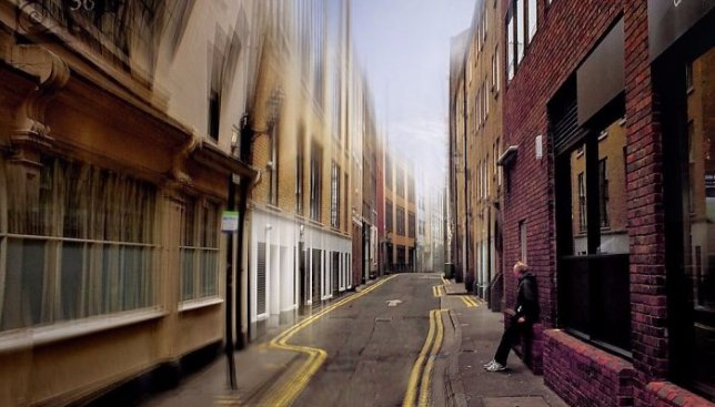 16 безумно красивых фотографий Лондона, сделанных на телефон
