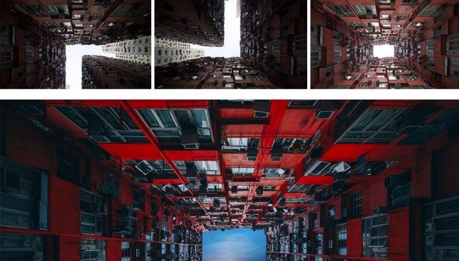 Чудеса фотошопа: как выглядят достопримечательности мира без коррекции (Фото)