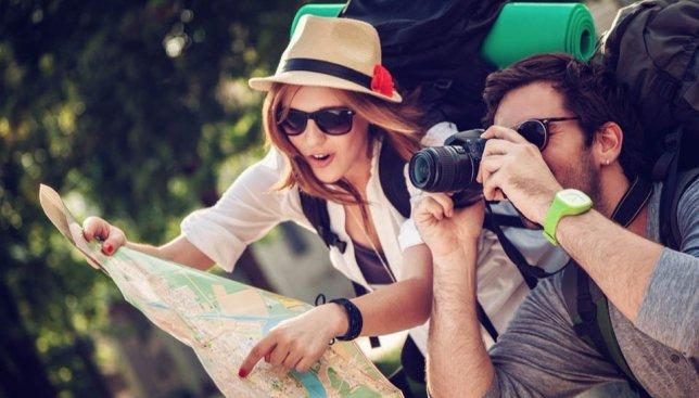 11 интересных советов для путешественников, которые точно пригодятся вам при перелете (Фото)