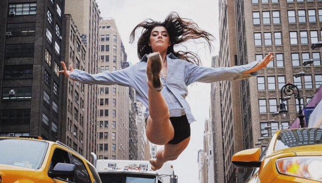 20 фотографий, которые показывают все реалии балета в Америке