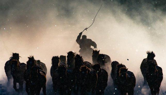 10 снимков, которые National Geographic признали лучшими среди фотографов-путешественников