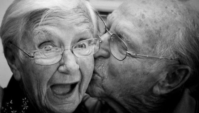 48 фотографий, в которых каждый захочет увидеть себя через пару десятков лет