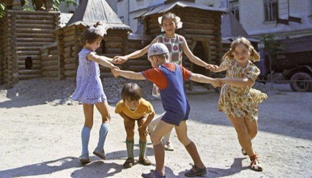 14 фотографий, которые напомнят вам о лучших моментах детства без интернета